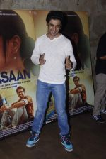 Amit Sadh at Masaan screening in Lightbox, Mumbai on 21st July 2015