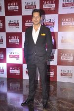 Dino Morea at Vogue beauty awards in Mumbai on 21st July 2015