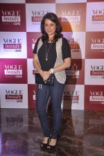 Neelam Kothari at Vogue beauty awards in Mumbai on 21st July 2015