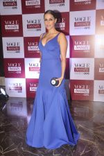 Neha Dhupia at Vogue beauty awards in Mumbai on 21st July 2015