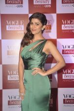 Nimrat Kaur at Vogue beauty awards in Mumbai on 21st July 2015
