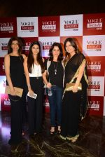 Perizaad Kolah at Vogue beauty awards in Mumbai on 21st July 2015 (296)_55af9e2116ce0.JPG