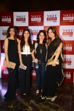 Perizaad Kolah at Vogue beauty awards in Mumbai on 21st July 2015 (299)_55af9e287f494.JPG
