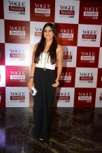 Perizaad Kolah at Vogue beauty awards in Mumbai on 21st July 2015 (364)_55af9e368e705.JPG