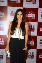 Perizaad Kolah at Vogue beauty awards in Mumbai on 21st July 2015