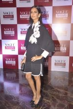 Poorna Jagannathan at Vogue beauty awards in Mumbai on 21st July 2015 (102)_55af9e193118d.JPG