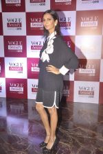 Poorna Jagannathan at Vogue beauty awards in Mumbai on 21st July 2015 (104)_55af9e2006c30.JPG