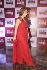 Pria Kataria Puri at Vogue beauty awards in Mumbai on 21st July 2015