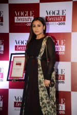 Rani Mukerji at Vogue beauty awards in Mumbai on 21st July 2015 (179)_55af9e77ccc5d.JPG