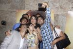 Richa Chadda at Masaan screening in Lightbox, Mumbai on 21st July 2015