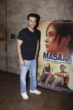 Sanjay Kapoor at Masaan screening in Lightbox, Mumbai on 21st July 2015