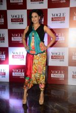 Swara Bhaskar at Vogue beauty awards in Mumbai on 21st July 2015 (289)_55af9e905f392.JPG