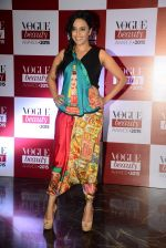 Swara Bhaskar at Vogue beauty awards in Mumbai on 21st July 2015 (291)_55af9e93b3cdd.JPG