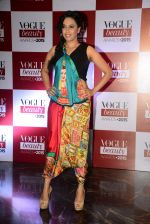 Swara Bhaskar at Vogue beauty awards in Mumbai on 21st July 2015 (295)_55af9e9c11bd6.JPG