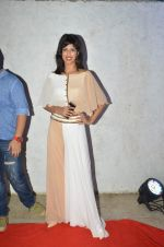Aishwarya Sakhuja at Star Struck bash in Andheri, Mumbai on 23rd July 2015 (20)_55b1def725882.JPG