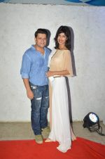 Aishwarya Sakhuja at Star Struck bash in Andheri, Mumbai on 23rd July 2015 (22)_55b1def899537.JPG