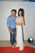 Aishwarya Sakhuja at Star Struck bash in Andheri, Mumbai on 23rd July 2015 (23)_55b1def948a6c.JPG