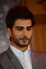 Imran Abbas at Jaanisaar music launch in Lalit Hotel on 23rd July 2015 (98)_55b2374c17bf8.JPG