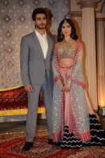 Imran Abbas, Pernia Qureshi at Jaanisaar music launch in Lalit Hotel on 23rd July 2015