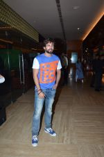 Jay Bhanushali at the Premiere of Aisa Yeh Jahaan in PVR on 23rd July 2015