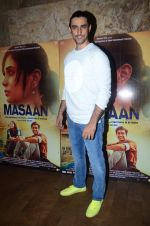 Kunal Kapoor at Masaan screening in Lightbox on 22nd July 2015