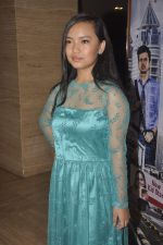 Kymsleen Kholie at the Premiere of Aisa Yeh Jahaan in PVR on 23rd July 2015 (14)_55b24ea3988e5.JPG