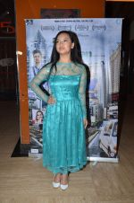 Kymsleen Kholie at the Premiere of Aisa Yeh Jahaan in PVR on 23rd July 2015 (95)_55b24ea6d7d36.JPG