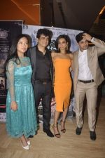 Kymsleen Kholie, Ira Dubey at the Premiere of Aisa Yeh Jahaan in PVR on 23rd July 2015 (43)_55b24ea8223c3.JPG