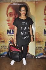 Masaba at Masaan screening in Lightbox on 22nd July 2015