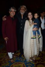 Muzaffar Ali at Jaanisaar music launch in Lalit Hotel on 23rd July 2015 (123)_55b2376c6fcdc.JPG