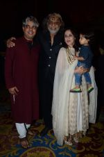 Muzaffar Ali at Jaanisaar music launch in Lalit Hotel on 23rd July 2015 (124)_55b2376d23feb.JPG