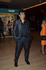 Palash Sen at the Premiere of Aisa Yeh Jahaan in PVR on 23rd July 2015