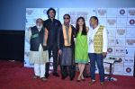 Radhika Apte, Kunal Kapoor, Gulshan Grover, Saurabh Shukla  at Kaun Kitne Paani Mein press meet in PVR on 22nd July 2015 (100)_55b1ddbf99178.JPG