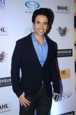 Tusshar Kapoor at Mr India party in Royalty on 23rd July 2015 (177)_55b251642bdde.JPG