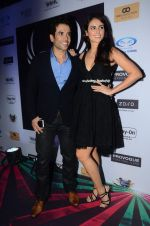 Tusshar Kapoor at Mr India party in Royalty on 23rd July 2015 (229)_55b2516560401.JPG