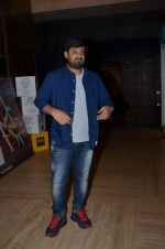 Wajid Ali at the Premiere of Aisa Yeh Jahaan in PVR on 23rd July 2015 (1)_55b24f8a5d6b3.JPG