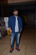 Wajid Ali at the Premiere of Aisa Yeh Jahaan in PVR on 23rd July 2015