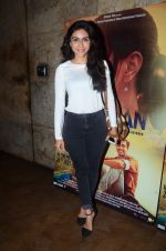 Zoa Morani at Masaan screening in Lightbox on 22nd July 2015