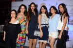 Aditi Gowitrikar, Aanchal Kumar, Arzoo Gowitrikar, Shamita Singha at phoenix market city on 24th July 2015 (38)_55b37ea191b66.JPG