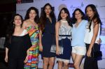 Aditi Gowitrikar, Aanchal Kumar, Arzoo Gowitrikar, Shamita Singha at phoenix market city on 24th July 2015