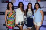 Aditi Gowitrikar, Sandhya Shetty, Aanchal Kumar, Arzoo Gowitrikar at phoenix market city on 24th July 2015