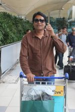 Aditya Srivastava snapped at airport on 24th July 2015 (8)_55b37a12b52e7.JPG