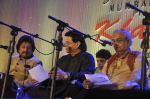 Anup Jalota at Khazana ghazal festival in Mumbai on 24th July 2015