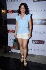 Arzoo Gowitrikar at phoenix market city on 24th July 2015 (21)_55b37ea3cf4d1.JPG