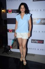 Arzoo Gowitrikar at phoenix market city on 24th July 2015