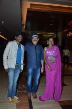 Govind Namdeo at marathi film premiere on 24th July 2015 (27)_55b37ca86a88d.JPG