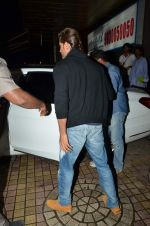 Hrithik Roshan snapped with kids and their friends on 24th July 2015