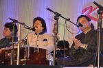 Pankaj Udhas at Khazana ghazal festival in Mumbai on 24th July 2015