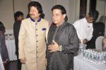 Pankaj Udhas, Anup Jalota at Khazana ghazal festival in Mumbai on 24th July 2015