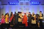 Pankaj Udhas, Anup Jalota, Rekha Bharadwaj at Khazana ghazal festival in Mumbai on 24th July 2015 (89)_55b37e1a42db0.JPG